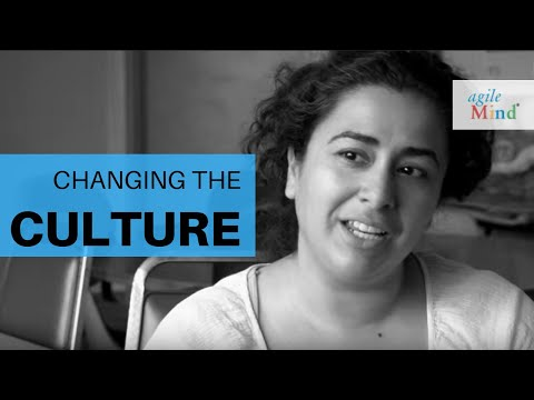 Changing the Culture of Learning