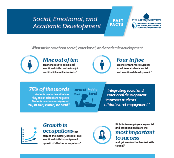 NCSEAD Infographic
