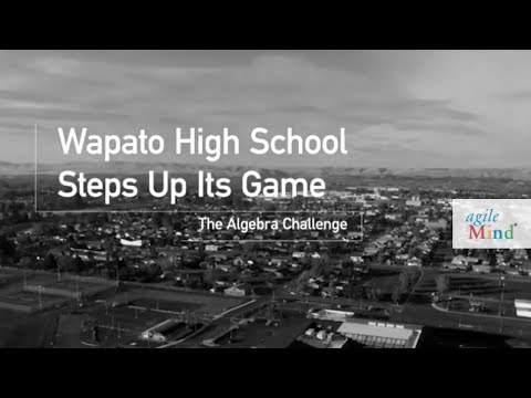 Wapato High School Steps Up Its Game