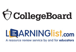 Agile Mind's Calculus AB Included on the College Board's Advanced Placement (AP) Example Textbooks List