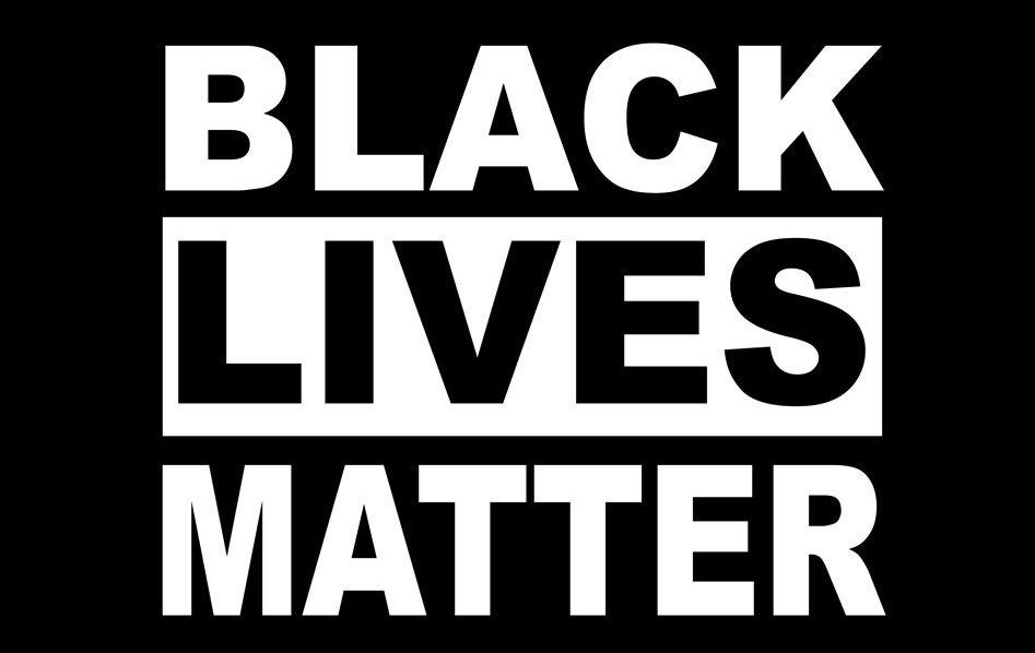 Black Lives Matter - Statement from our CEO