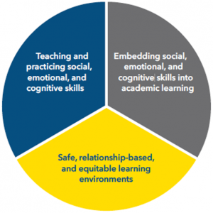 Social, Emotional, and Academic Development (SEAD) Essential for Success in a COVID World